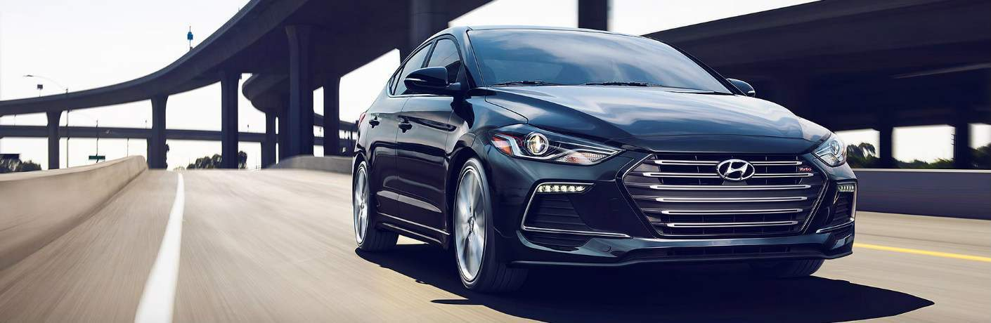 2018 Hyundai Elantra Winchester VA