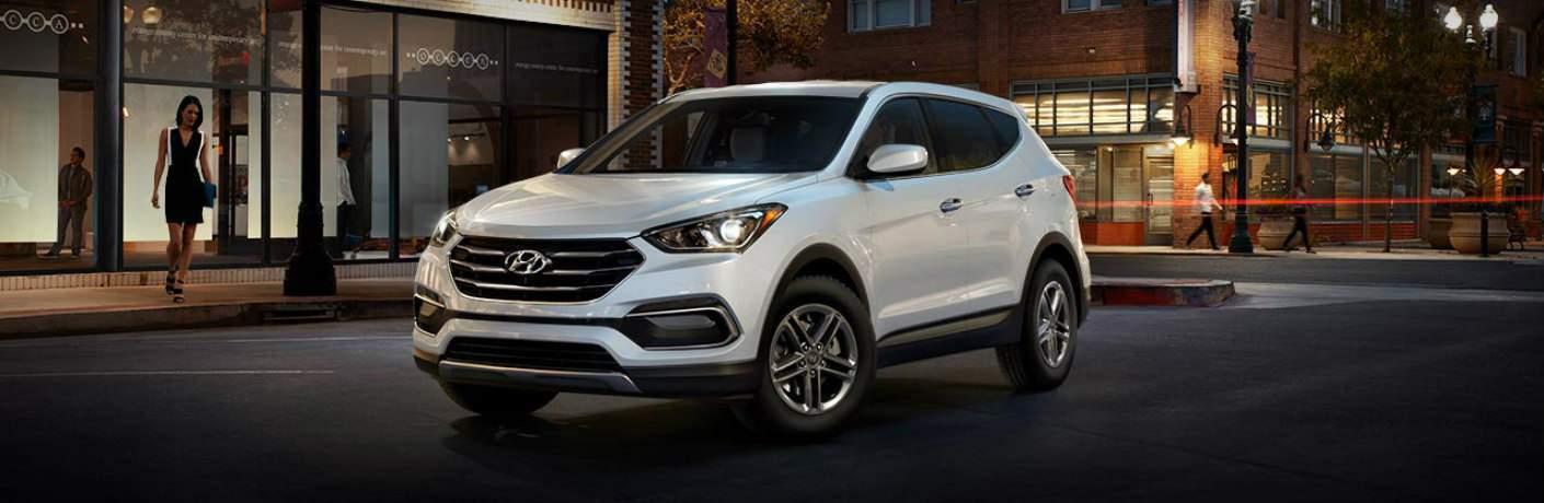 2018 Hyundai Santa Fe Sport Winchester VA
