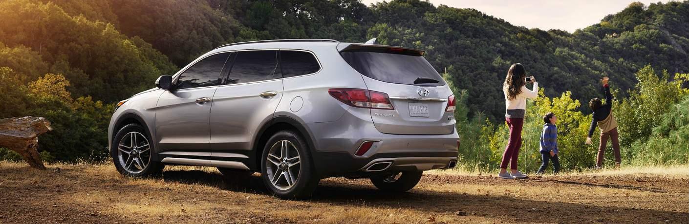 2018 Hyundai Santa Fe Winchester VA