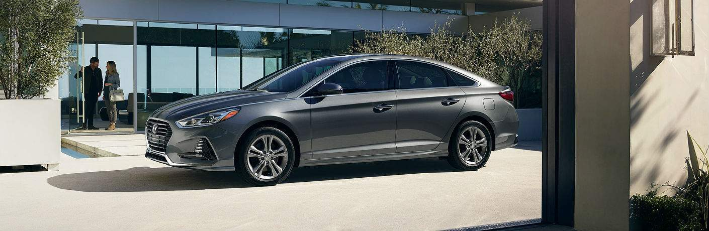 2018 Hyundai Sonata Winchester VA
