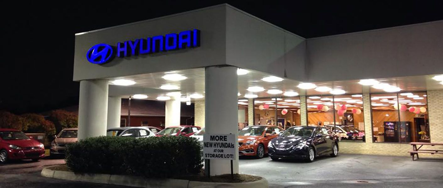 About Apple Valley Hyundai