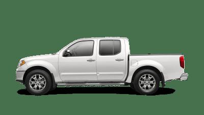 Nissan of Legends Commercial Frontier