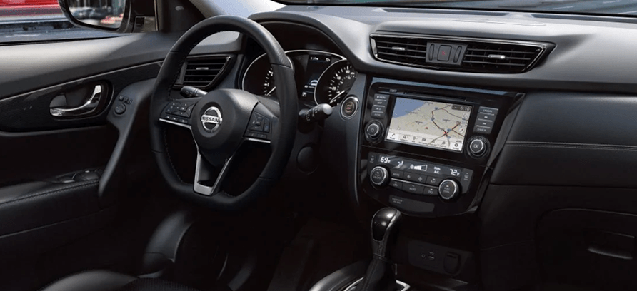 nissan rogue 2019 trim cost features specs