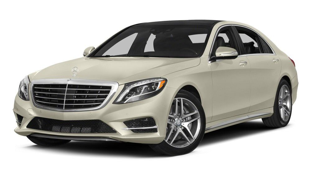 Used 2015 mercedes benz s class sedan for sale in boerne for Boerne mercedes benz
