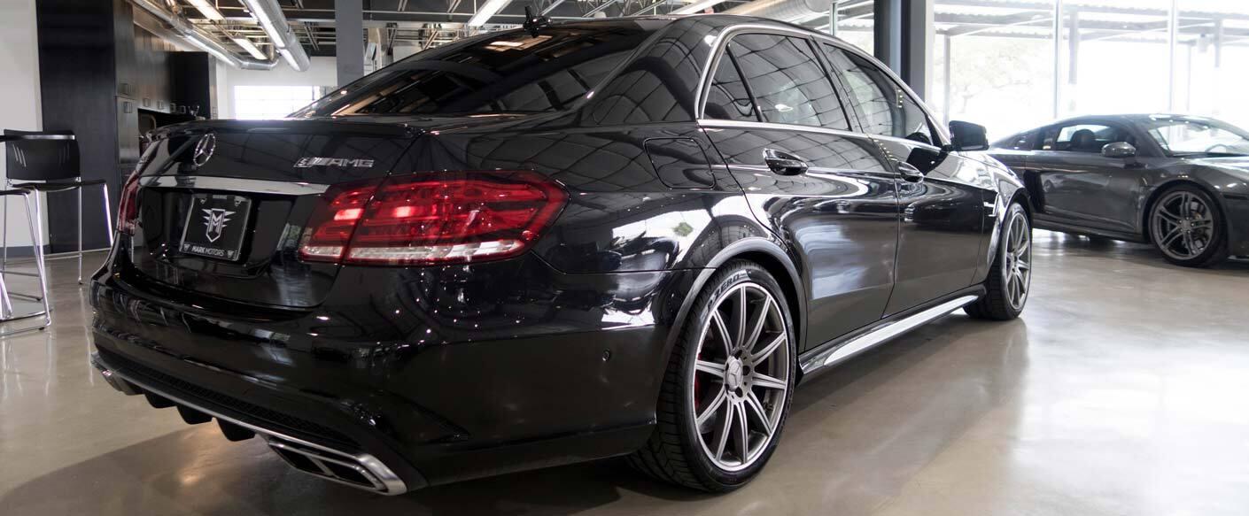 2015 Mercedes-Benz E Class for Sale in San Antonio