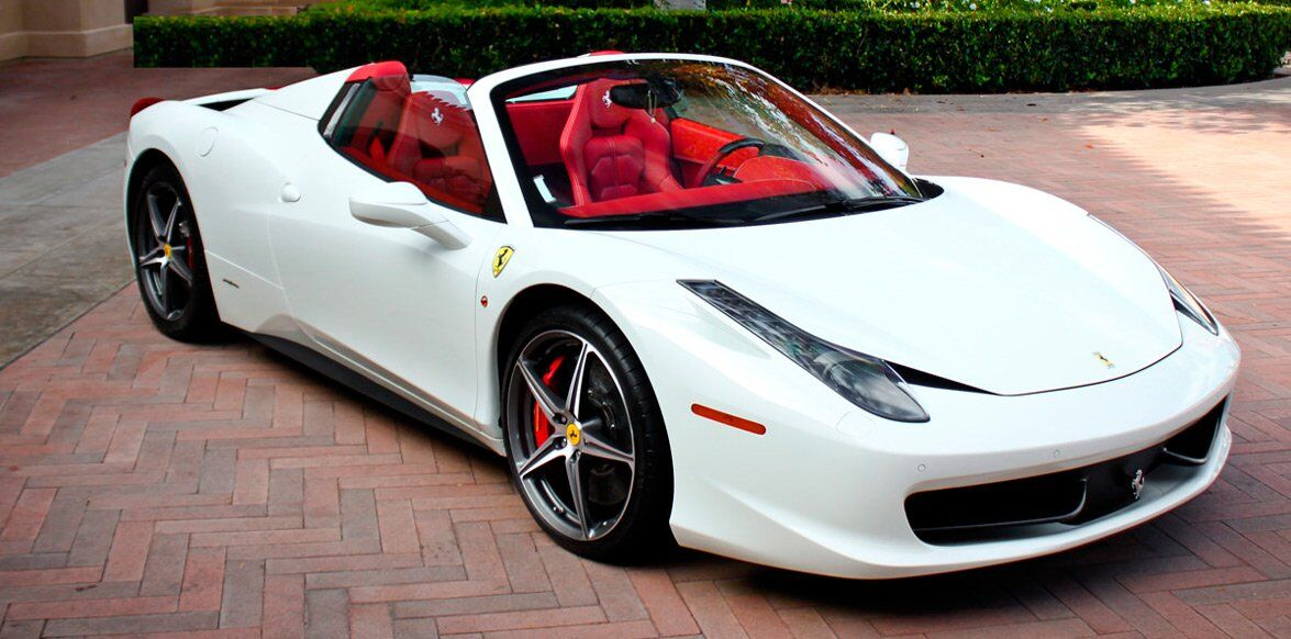 Ferrari 458 Italia For Sale >> Used 2013 Ferrari 458 Italia For Sale In Boerne Tx Used 2013