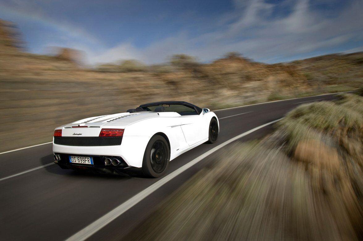 Lamborghini For Sale in San Antonio