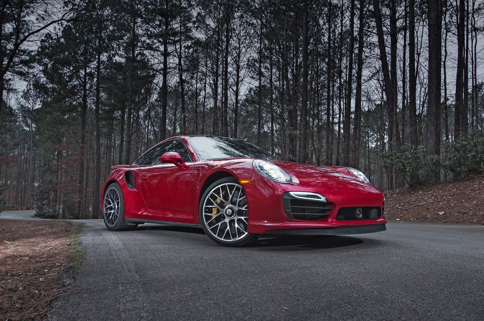 2014 Porsche 911 Turbo S For Sale in Boerne