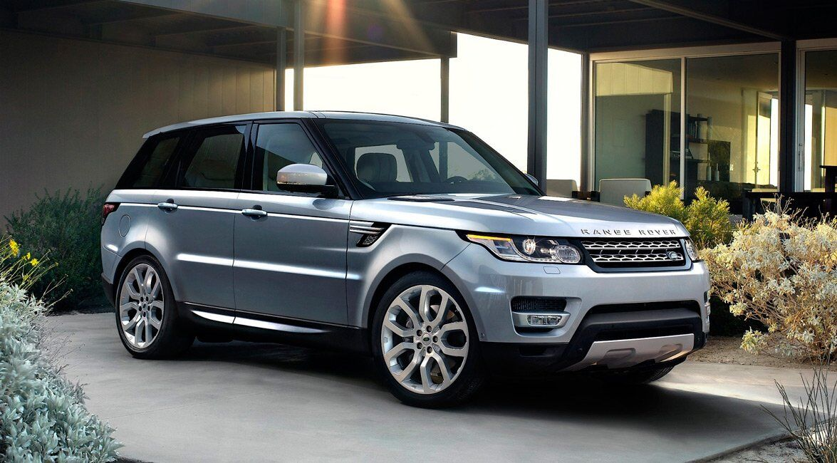 Used 2014 Land Rover Range Rover For Sale in Boerne, TX ...