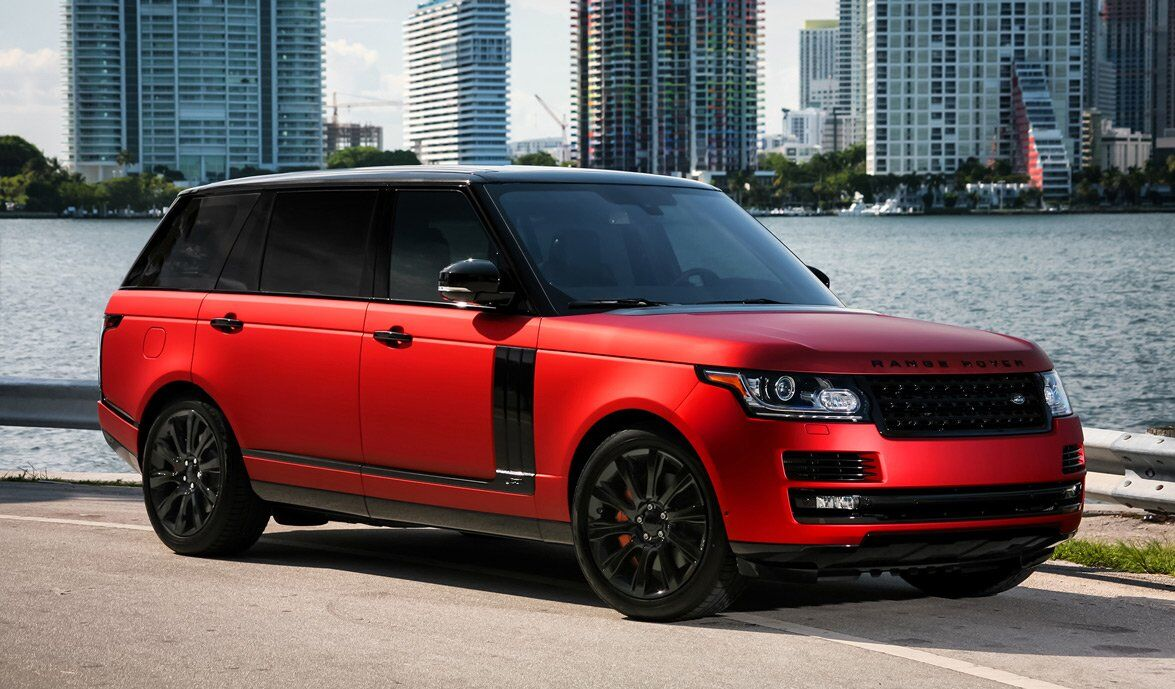 Used 2014 Range Rover Land Rover For Sale in Boerne
