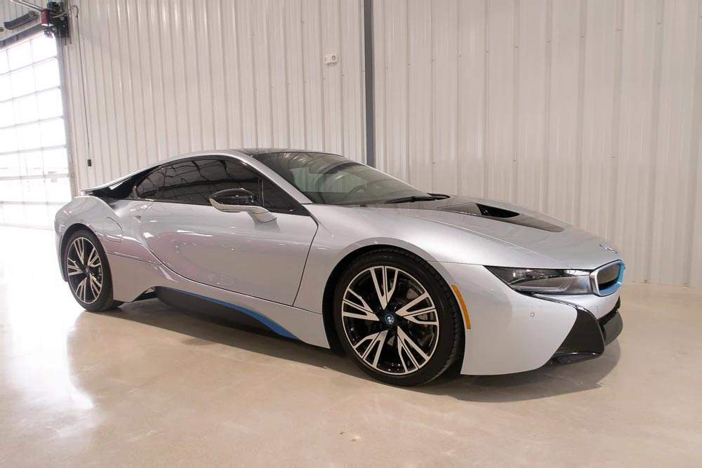 BMW I For Sale In Boerne TX BMW I Near Me In Boerne - 2015 bmw i8 for sale