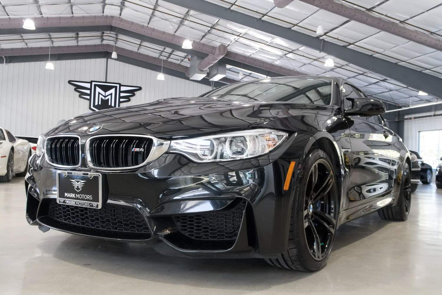 2015 BMW M4 For Sale in Boerne Tx