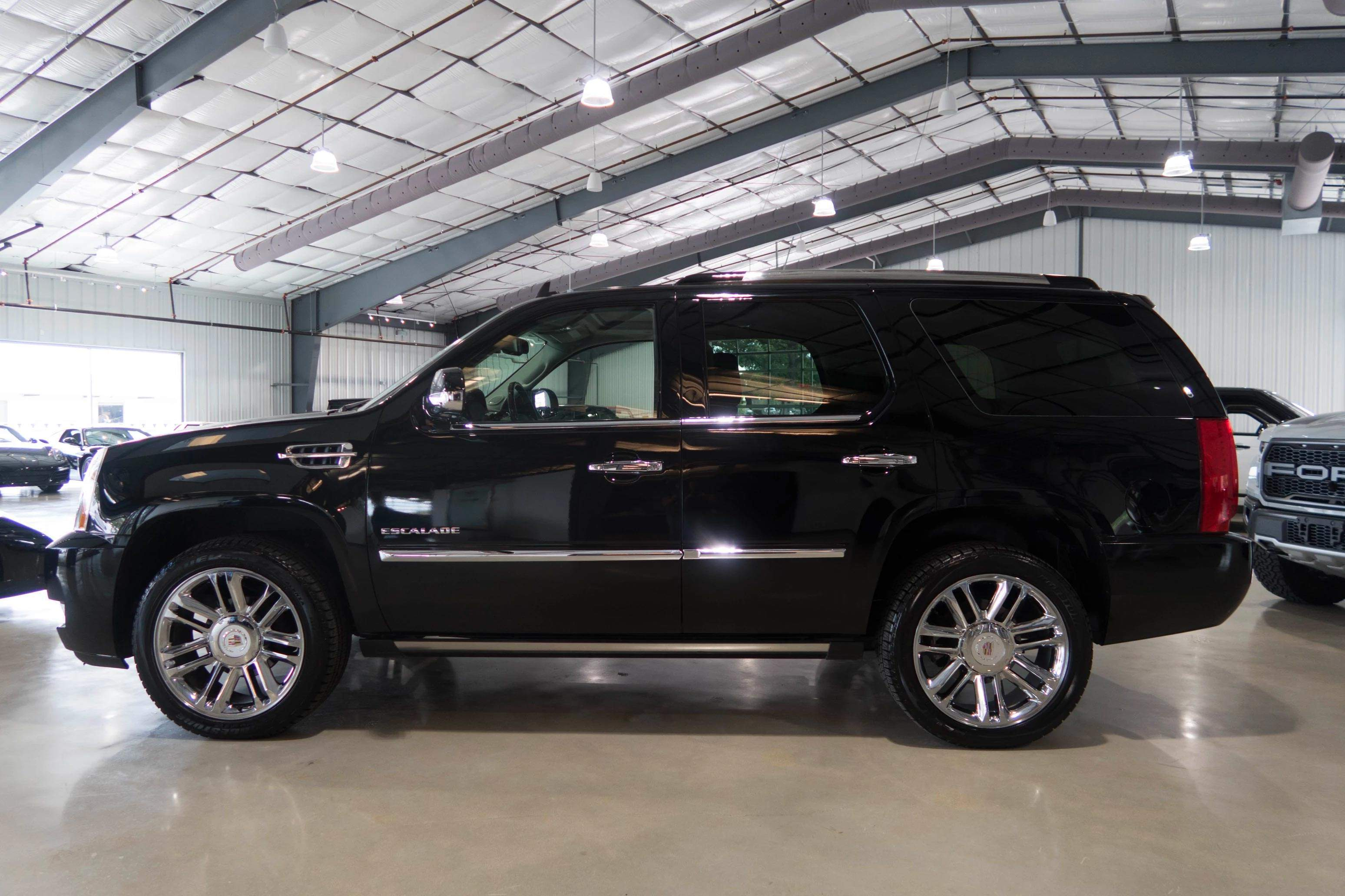 2015 Cadillac Escalade for sale in Boerne
