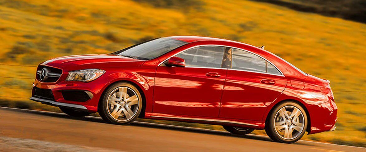 Used 2015 Mercedes-Benz CLA-Class in Boerne, Texas at Mark Motors