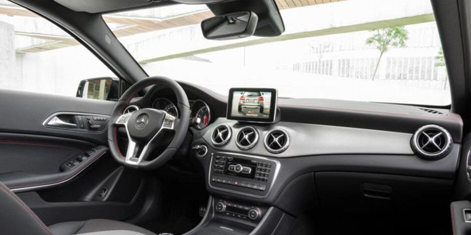 Used 2015 Mercedes-Benz GLA-Class in Boerne, Texas at Mark Motors
