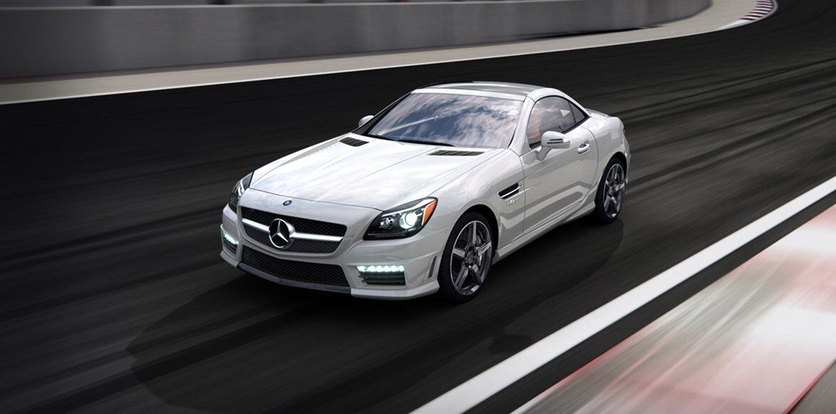 2015 mercedes benz slk55 amg for sale in boerne texas at for Boerne mercedes benz
