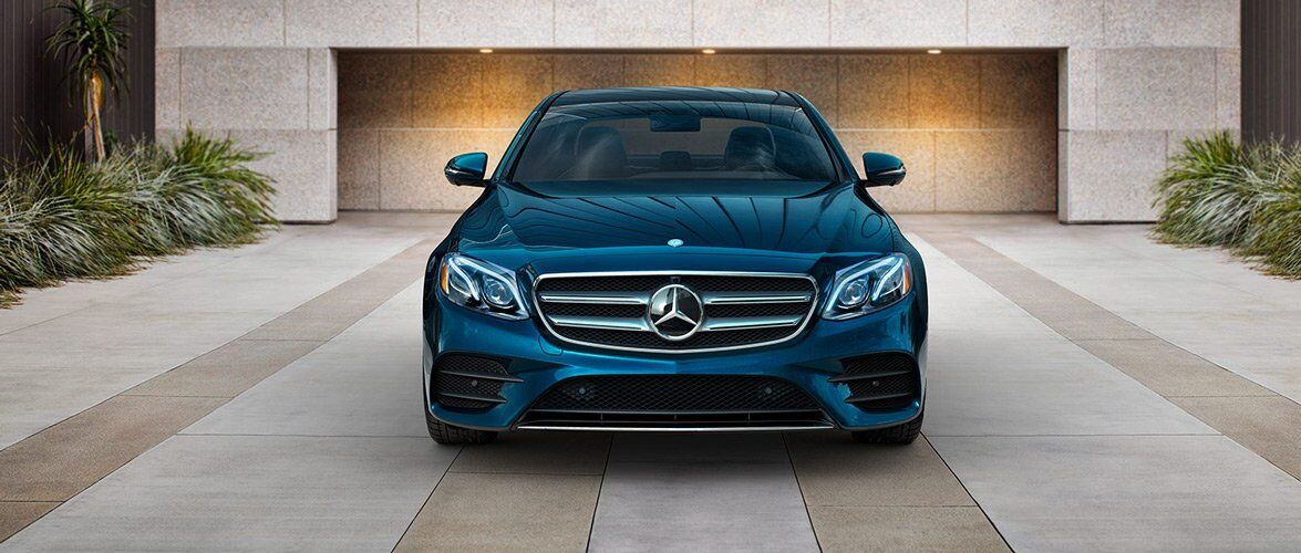 Used 2016 Mercedes E-Class for Sale in Boerne