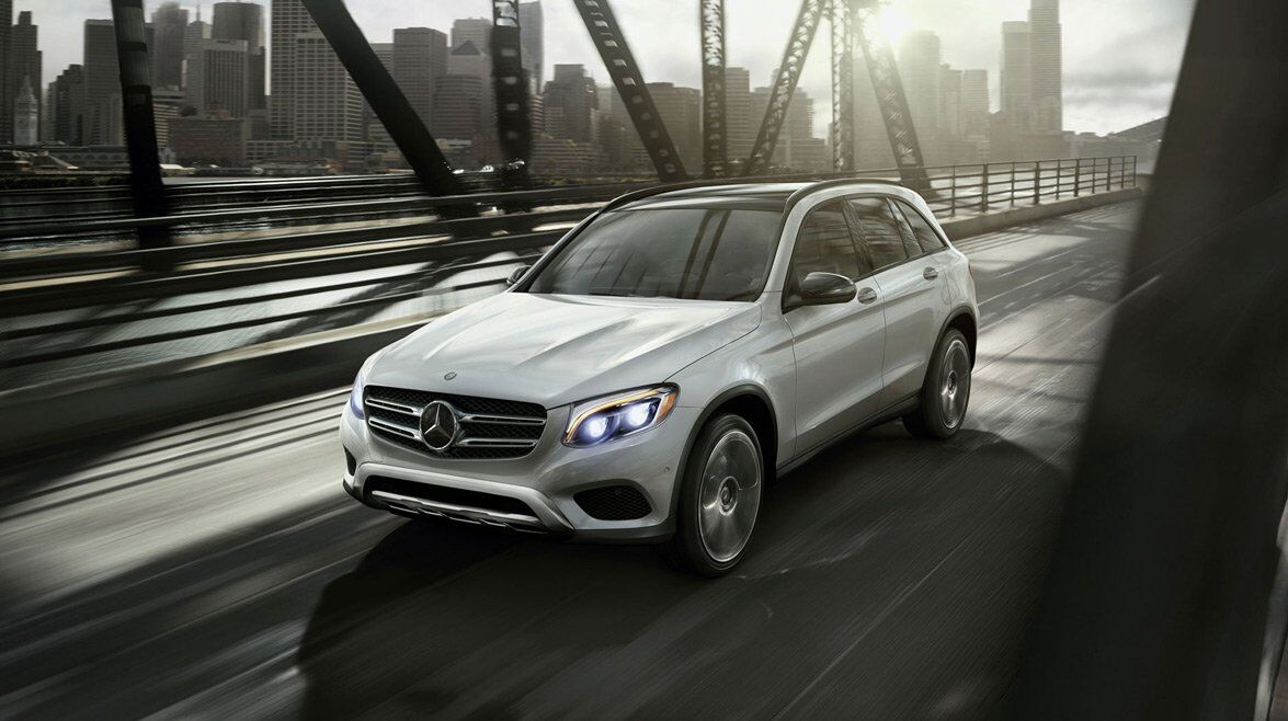 Used 2016 Mercedes GLC-Class For Sale in Boerne