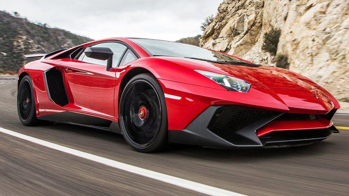 2016 Lamborghini Aventador For Sale in Boerne