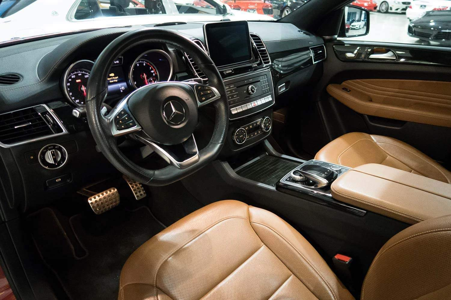 2016 Mercedes-Benz GLE 450 AMG for sale in Boerne | New ...