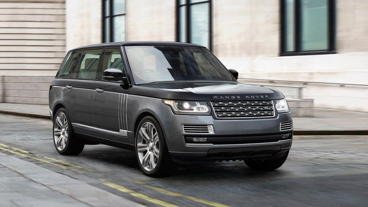 Used 2016 Land Rover Range Rover For Sale In Boerne Tx Used 2016