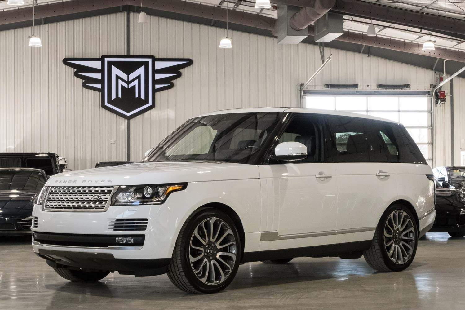 2017 land rover range rover autobiography for sale in boerne tx 2017 land rover range rover. Black Bedroom Furniture Sets. Home Design Ideas