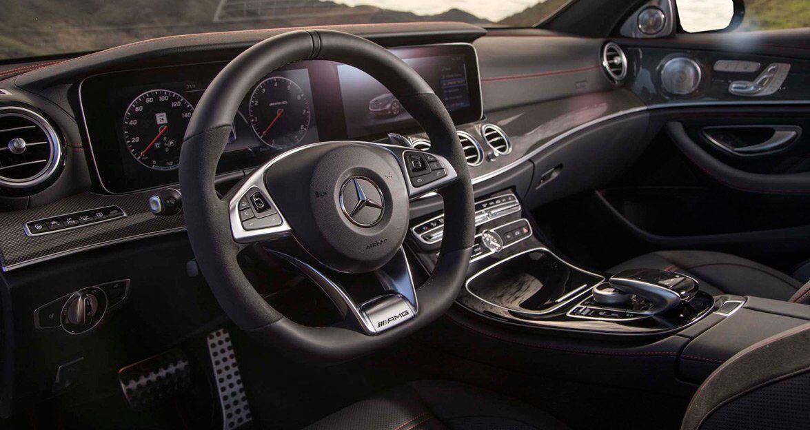 Mercedes Benz Boerne >> Used 2017 Mercedes-Benz AMG E63 For Sale in Boerne, TX ...