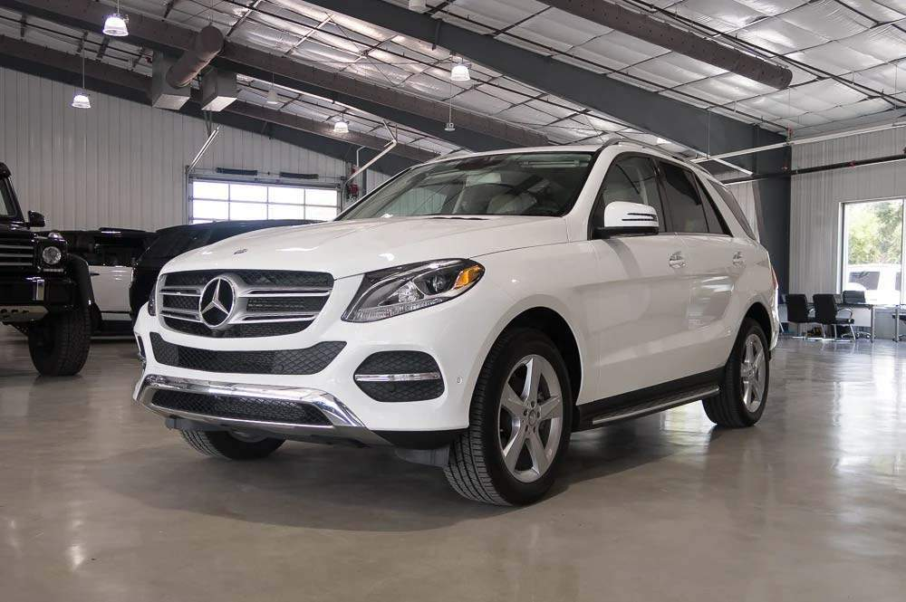 2017 Mercedes Benz Gle Class For Sale In Boerne Tx 2017 Mercedes