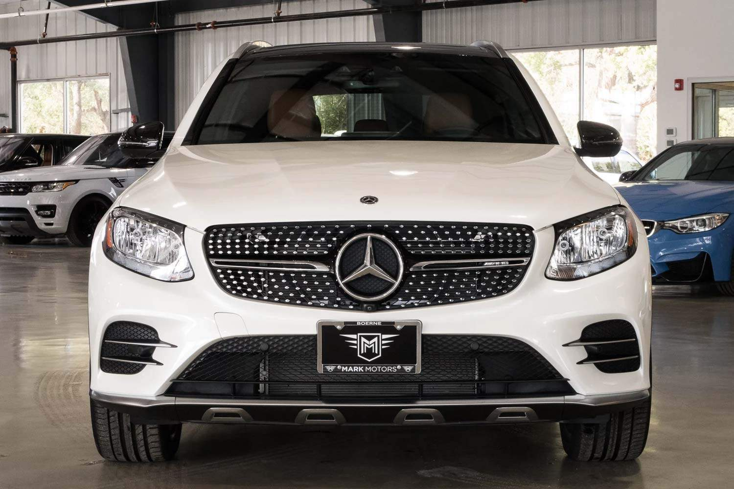 2018 mercedes benz amg glc 43 for sale in boerne new for Mercedes benz boerne texas