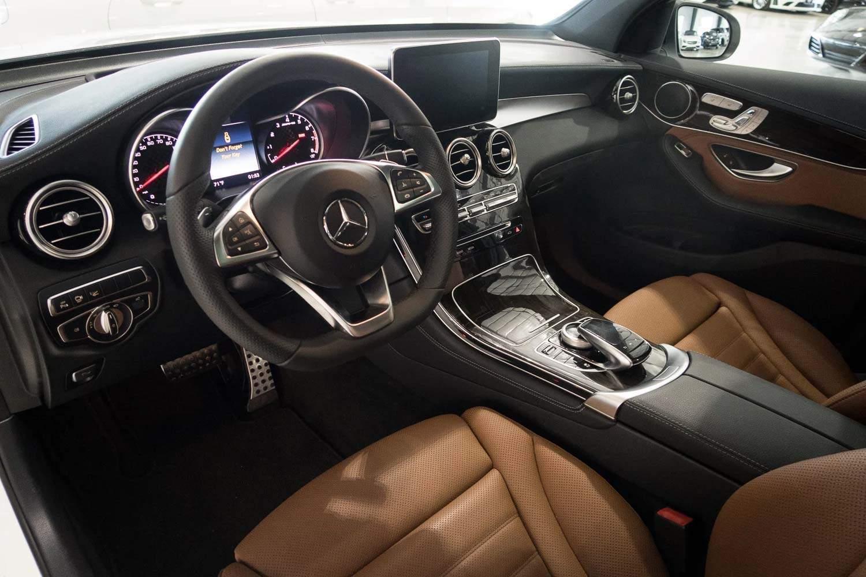 2018 mercedes benz amg glc 43 for sale in boerne new for Mercedes benz remote start app