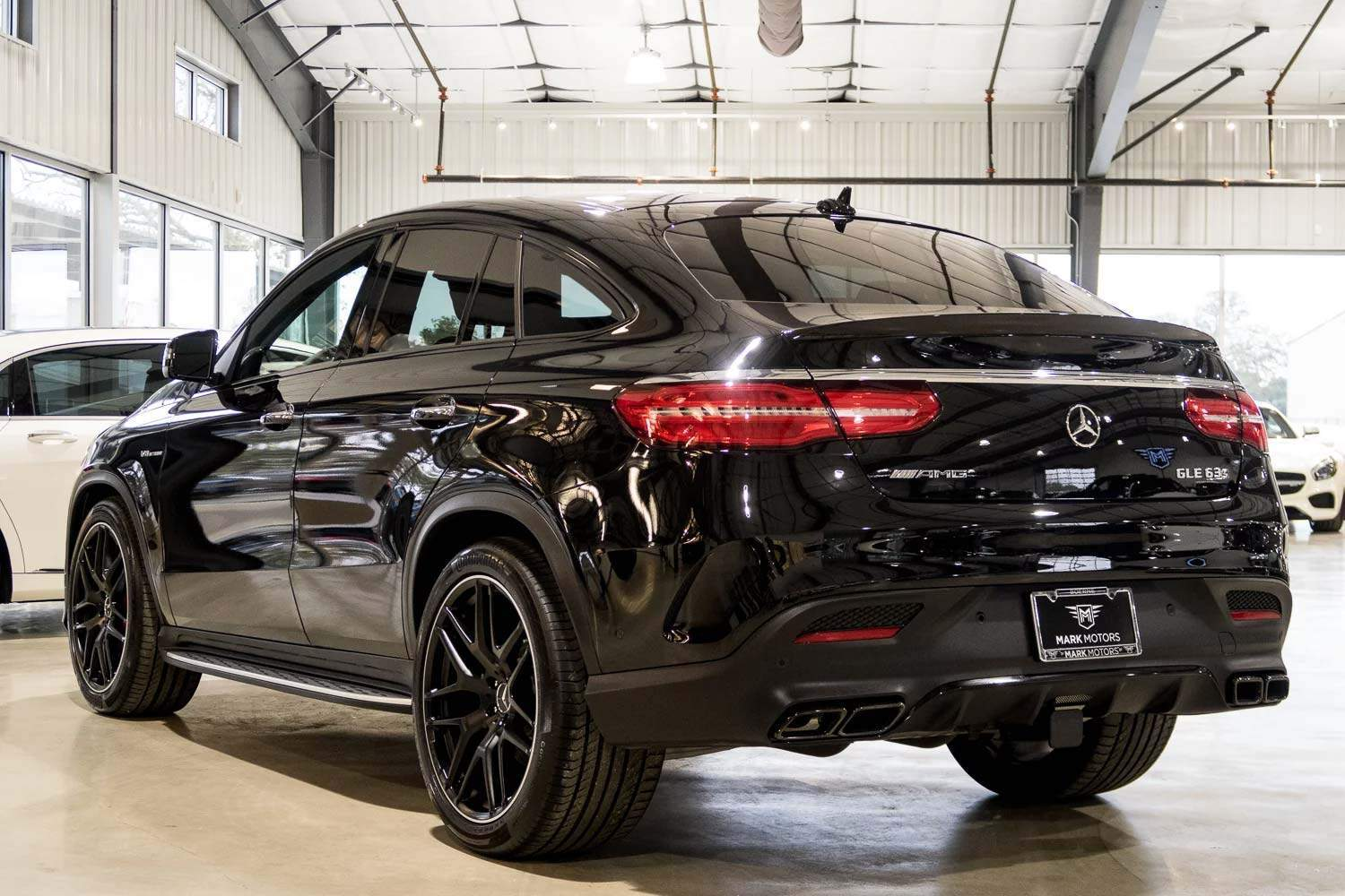 Gle 63s Amg >> 2018 Mercedes Benz Amg Gle 63 S For Sale In Boerne New
