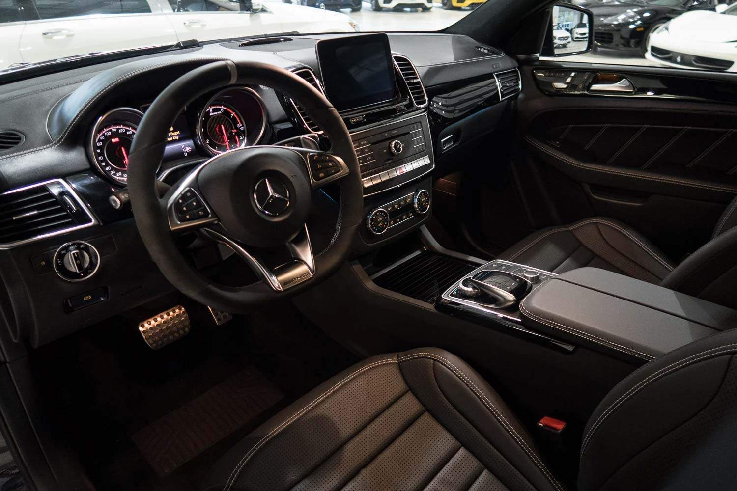 2018 mercedes benz amg gle 63 s for sale in san antonio new 2018 mercedes benz amg gle 63 s in. Black Bedroom Furniture Sets. Home Design Ideas