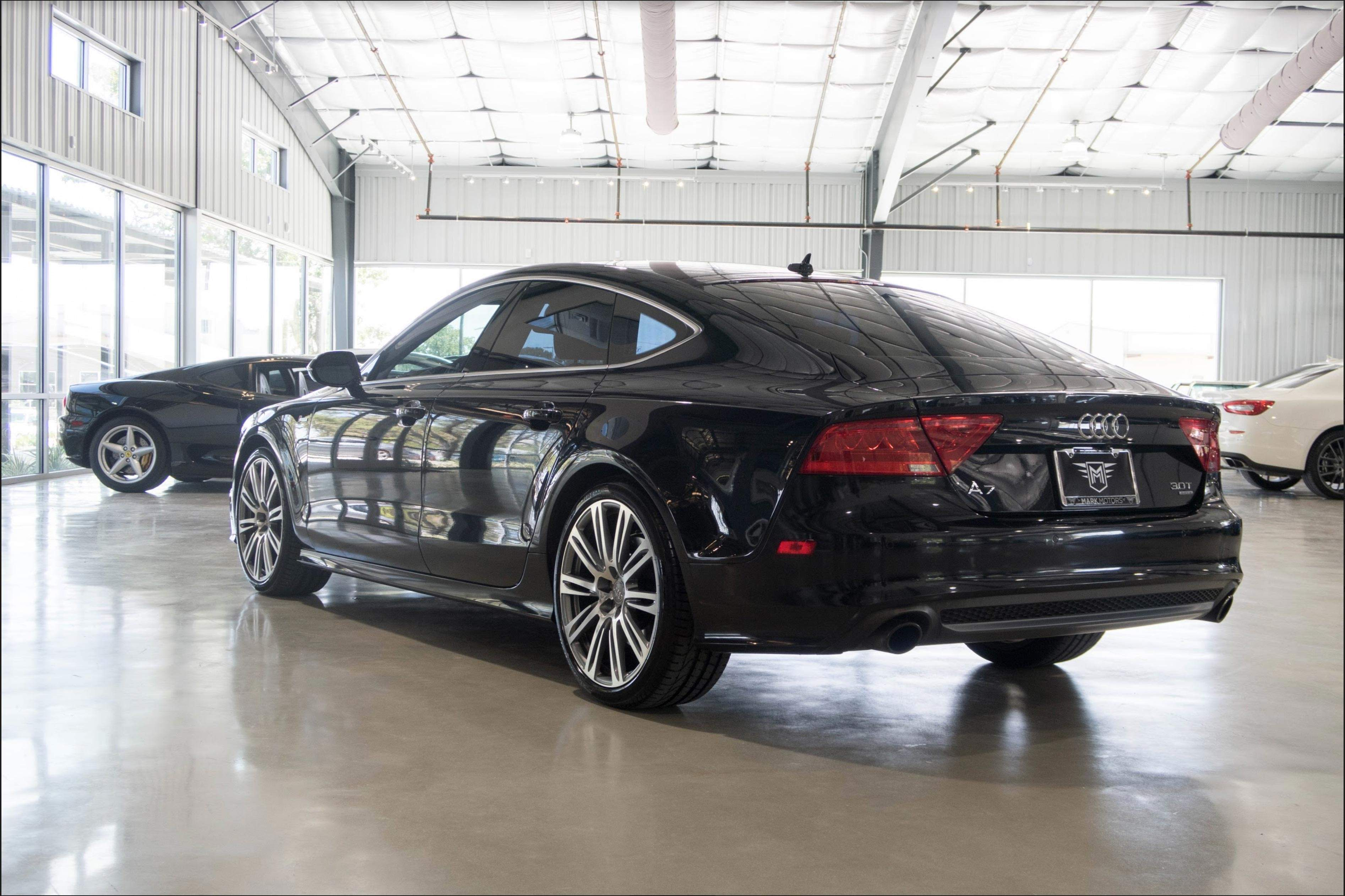 2017 Audi A7 For Sale In Boerne Tx 2017 Audi A7 Near Me In Boerne Tx 2017 Audi A7 Specials In Boerne Tx 2017 Audi A7 New Offers In