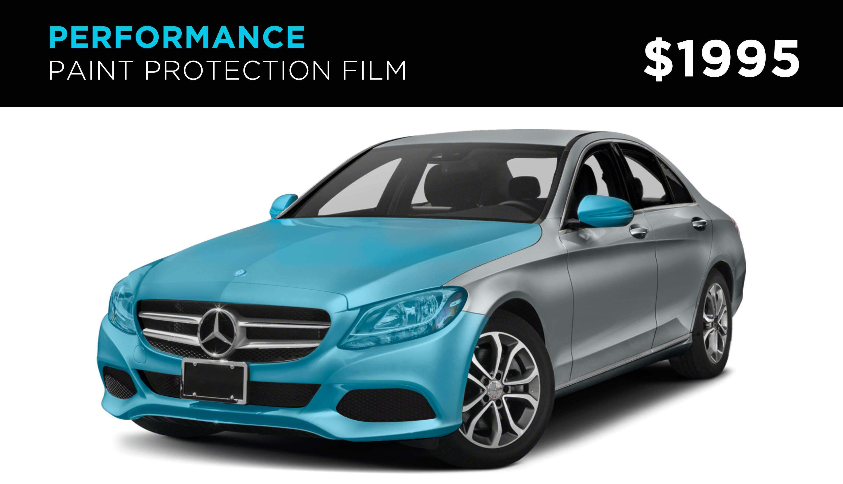 Performance Paint Protection