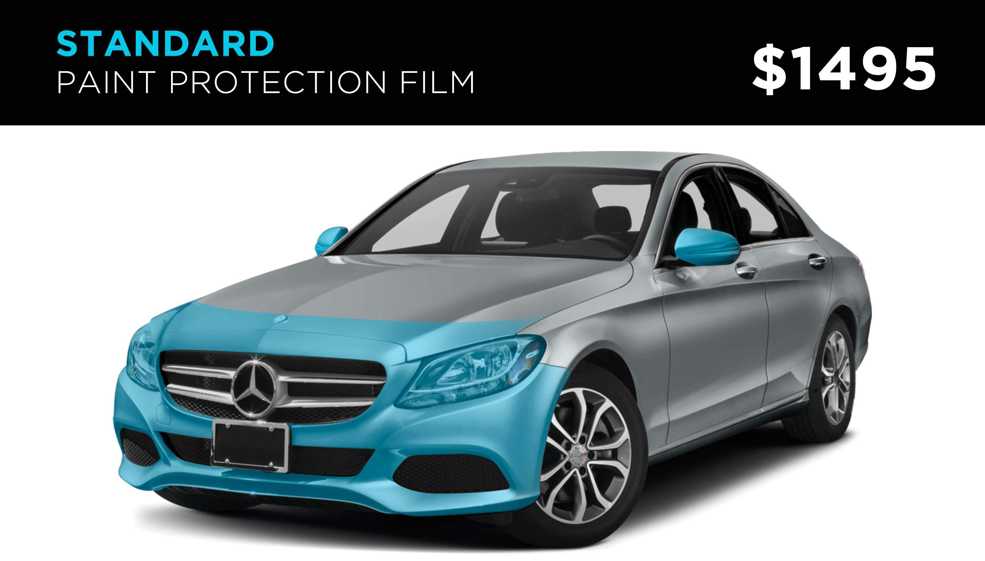 Standard Paint Protection