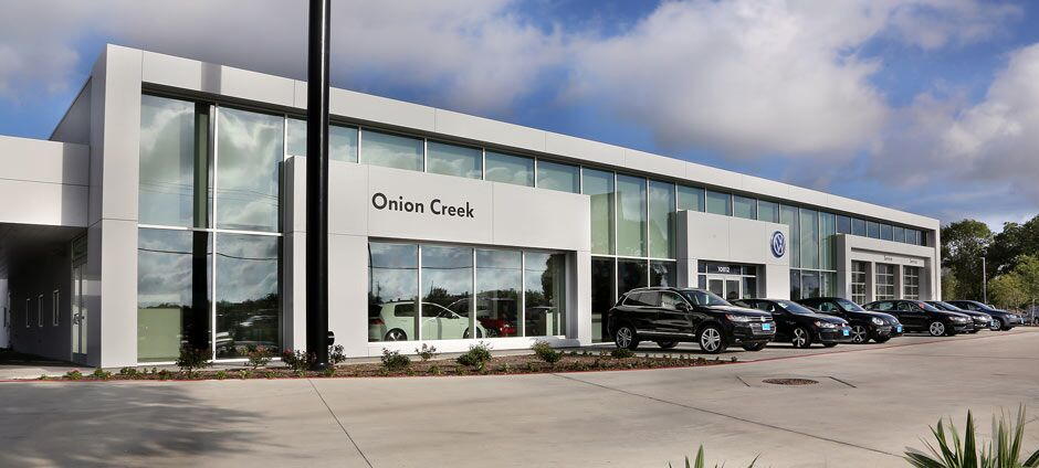 About Onion Creek Volkswagen A Austin Tx Dealership