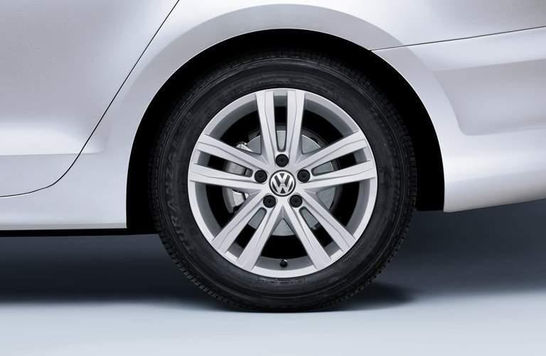 2017 Volkswagen Jetta performance
