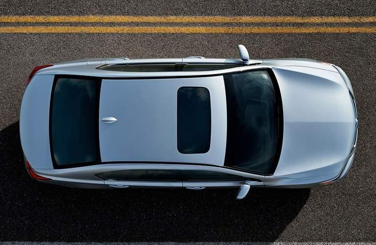 2017 Acura RLX Bay Area CA Design Features