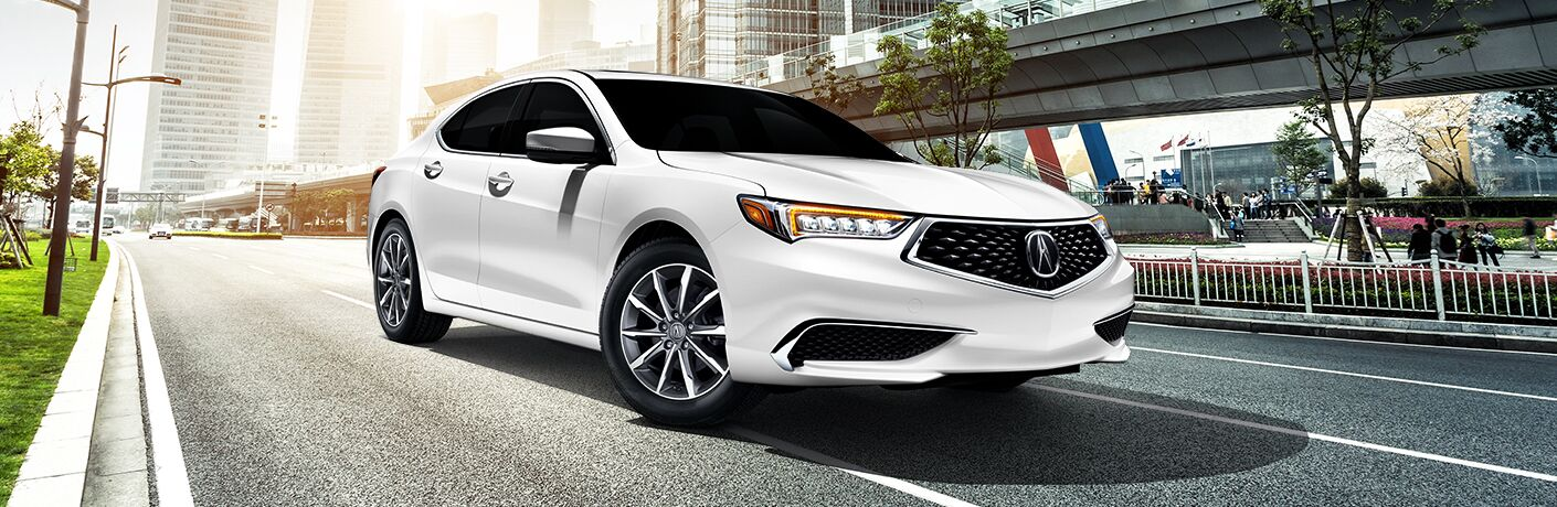 2018 Acura TLX San Francisco Bay Area CA