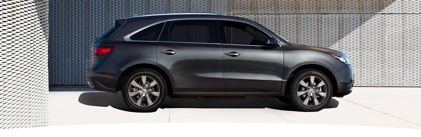 Used Acura Under $20,000 Washington DC