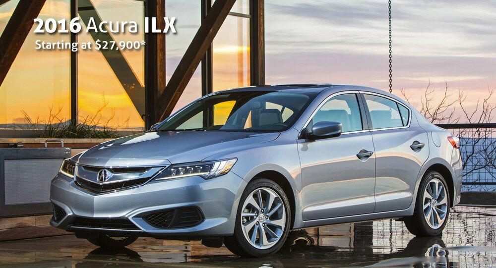 2016 Acura Ilx For Sale In Fairfax Va View Ilx Offers