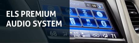 ELS Premium Audio System