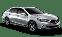 New RLX Virginia Acura_Dealer