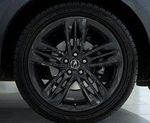 20-Inch Wheels