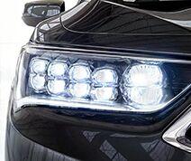 Jewel Eye® LED Headlights