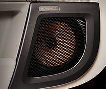 Krell Audio System