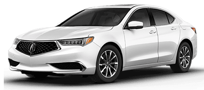 2019 tlx offer