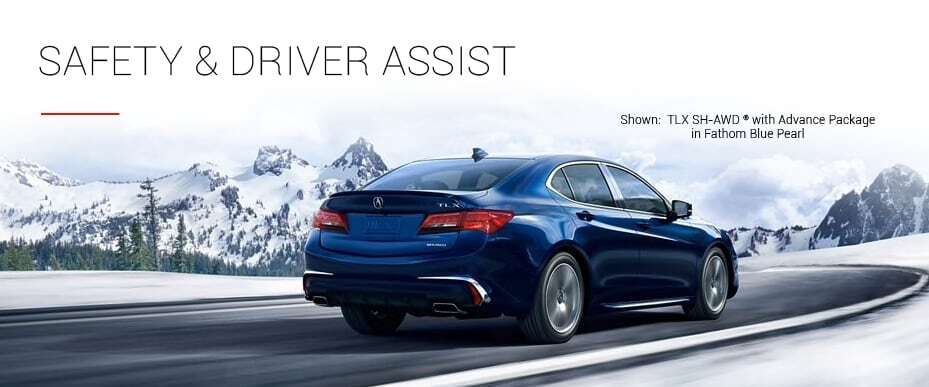 SAFETY AND DRIVER ASSIST