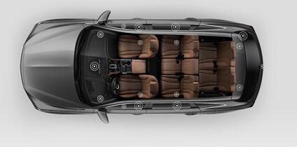 Acura/ELS STUDIO 3D®