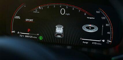 Precision Cockpit™